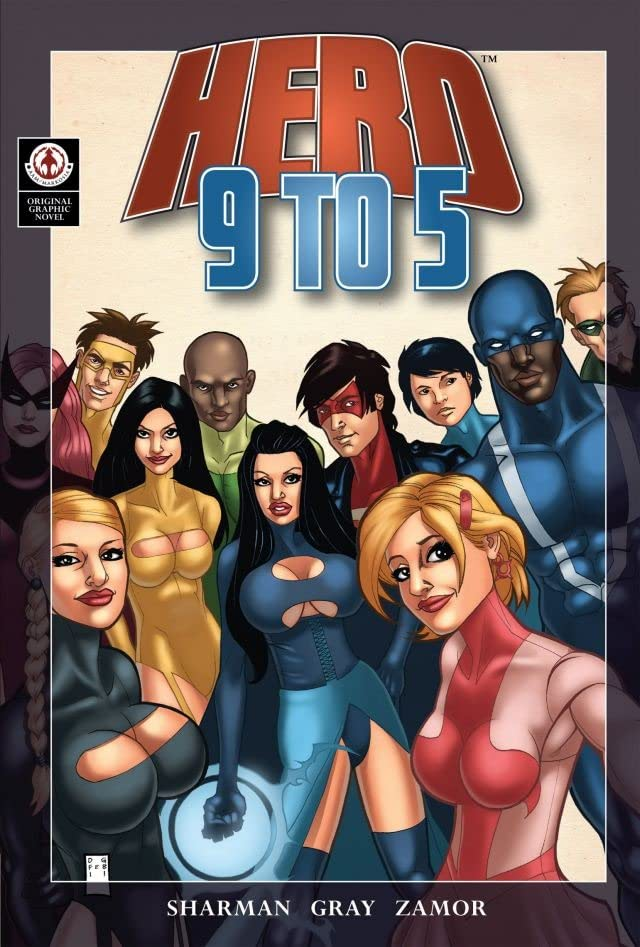Hero: 9 To 5
