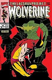 Wolverine (1988-2003) #30