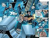 Wolverine / Captain America (2004) #4 (of 4)