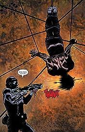 Wolverine/Punisher (2004) #4 (of 5)