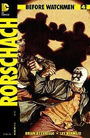 Before Watchmen: Rorschach #4 (of 4)
