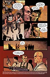 Wolverine/Punisher (2004) #5 (of 5)