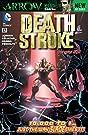 Deathstroke (2011-2013) #17