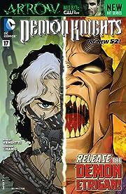Demon Knights (2011-2013) #17
