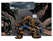 X-Men / Fantastic Four (2005) #2 (of 5)