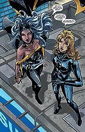 X-Men / Fantastic Four (2005) #4 (of 5)