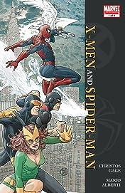 X-Men/Spider-Man (2009) #1 (of 4)