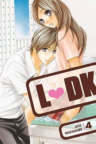 LDK Vol. 4