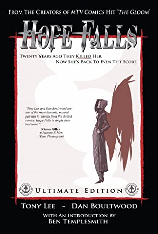 Hope Falls: The Ultimate Edition