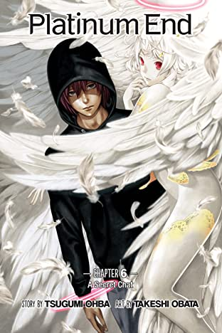 Platinum End: Chapter Six