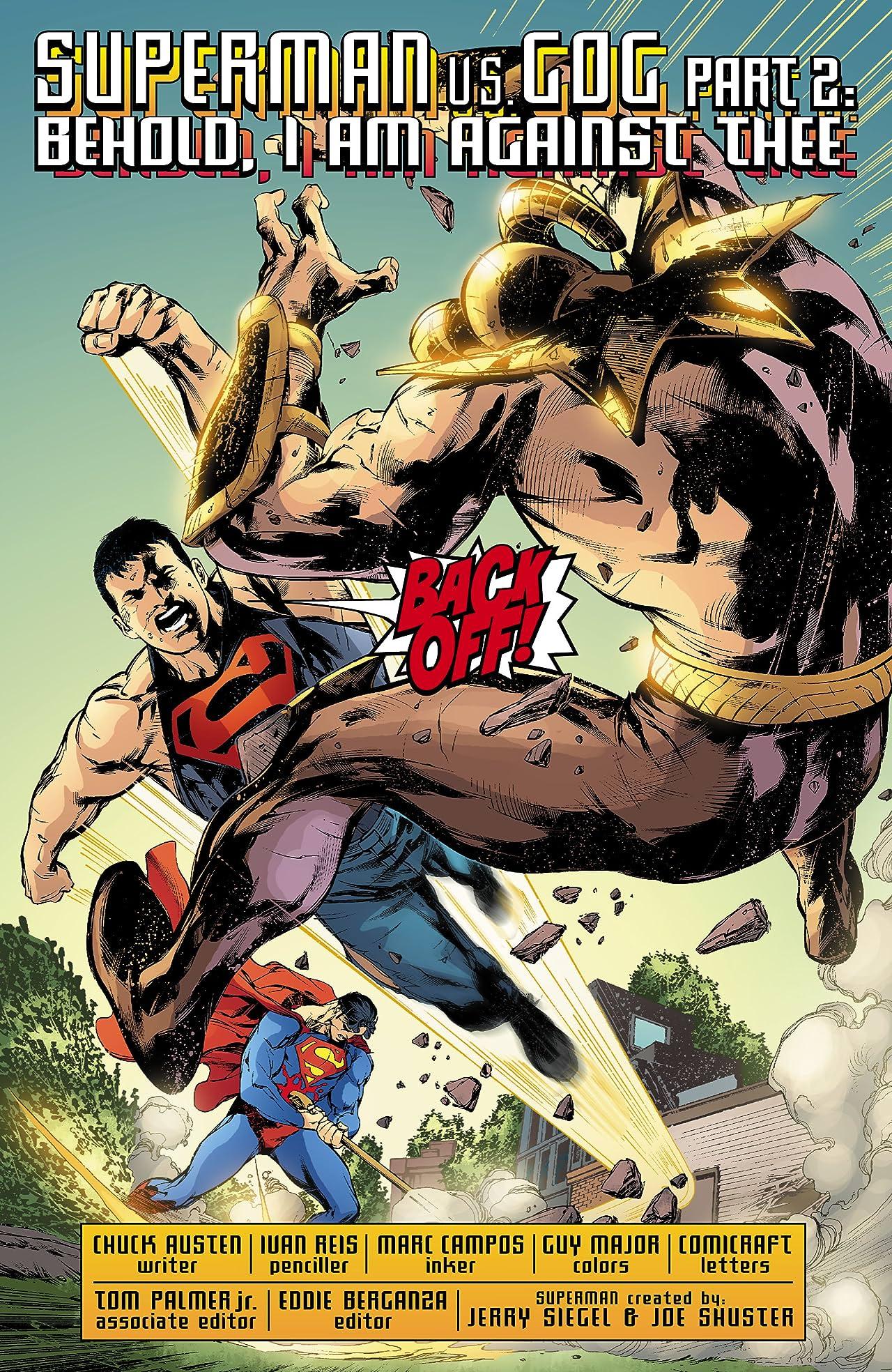 Action Comics (1938-2011) #816