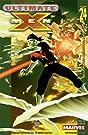 Ultimate X-Men #24