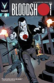 Bloodshot (2012- ) No.9: Digital Exclusives Edition