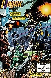 Ninjak (1994-1995) #19