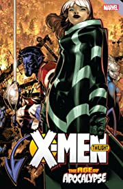 X-Men: Age Of Apocalypse - Twilight