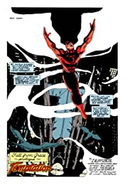 Daredevil Epic Collection: Fall From Grace