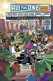 Sonic Universe #48