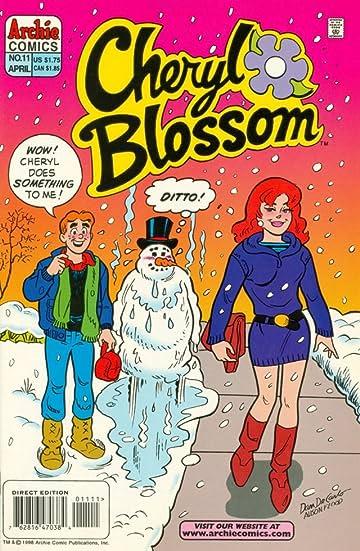 Cheryl Blossom #11