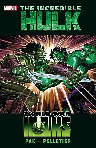Incredible Hulk Tome 3: World War Hulks