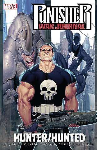 Punisher War Journal: Hunter/Hunted