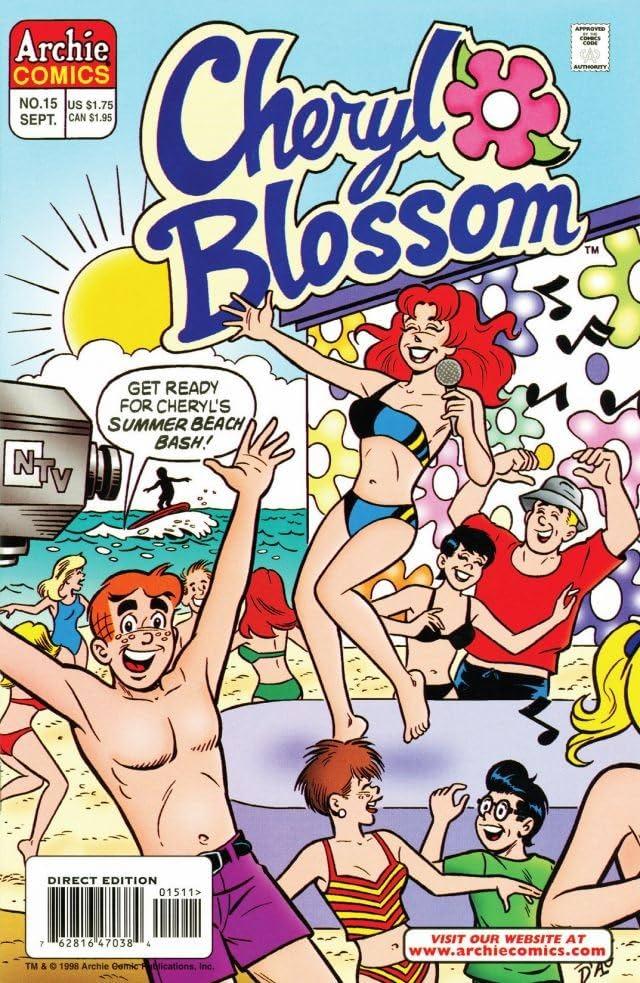Cheryl Blossom #15