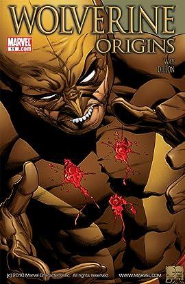 Wolverine: Origins #11