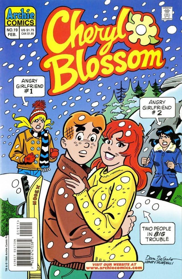 Cheryl Blossom #19