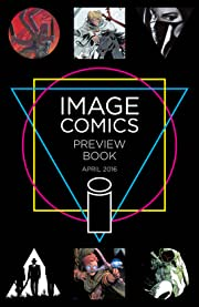 Image Expo: Preview Book #3