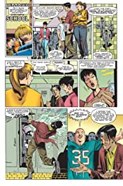 Spider-Girl (1998-2006) #1