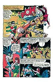 Batman (1940-2011) #183