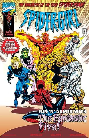 Spider-Girl (1998-2006) #3