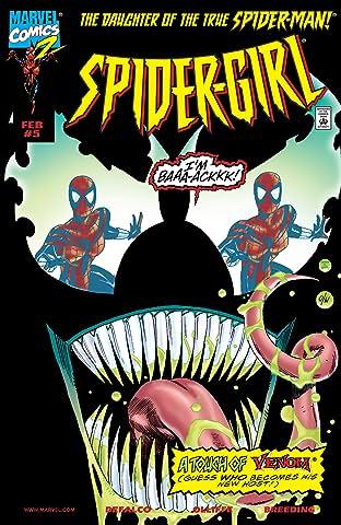 Spider-Girl (1998-2006) #5