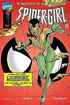 Spider-Girl (1998-2006) #6