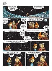 Les Astromomes Vol. 1: L'année bulleuse