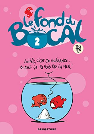 Le fond du bocal Vol. 2