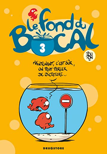 Le fond du bocal Vol. 3