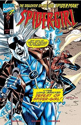 Spider-Girl (1998-2006) #9