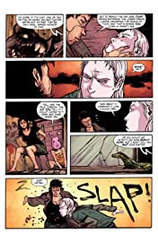Alabaster: The Good, the Bad, and the Bird #5