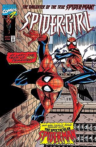 Spider-Girl (1998-2006) #10