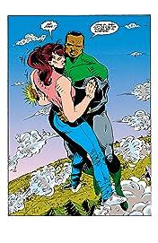 Green Lantern: Mosaic #3