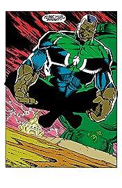 Green Lantern: Mosaic #6