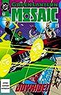 Green Lantern: Mosaic #8