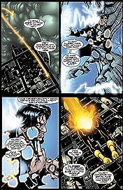Firestorm (2004-2007) #3