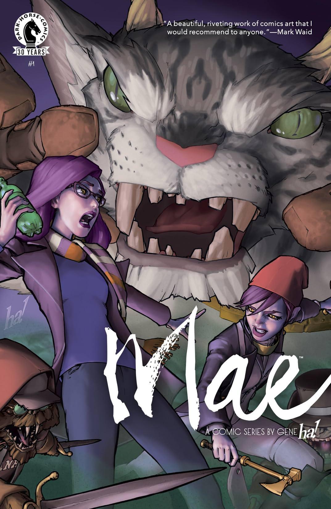 Mae #1