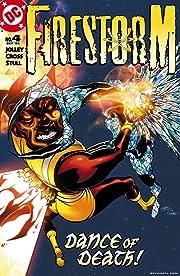 Firestorm (2004-2007) #4