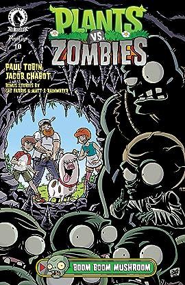 Plants vs. Zombies #10: Boom Boom Mushroom