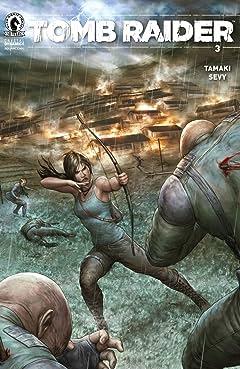Tomb Raider (2016) #3
