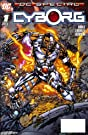 DC Special: Cyborg (2008) #1