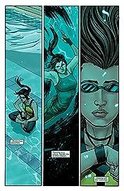 Tomb Raider (2016) #4