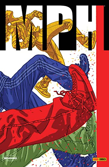 MPH Vol. 1